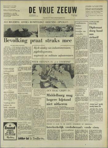 de Vrije Zeeuw 1970-08-06