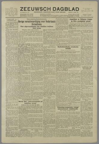 Zeeuwsch Dagblad 1948-02-17