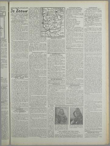 De Zeeuw. Christelijk-historisch nieuwsblad voor Zeeland 1944-08-04