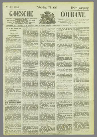 Goessche Courant 1913-05-24