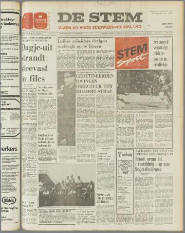 de Stem 1973-09-10