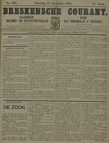 Breskensche Courant 1904-12-24
