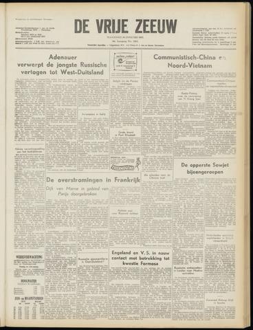 de Vrije Zeeuw 1955-01-24