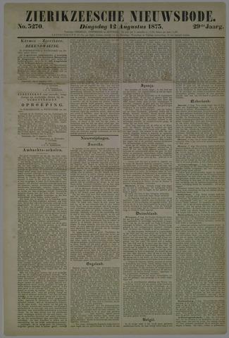 Zierikzeesche Nieuwsbode 1873-08-12