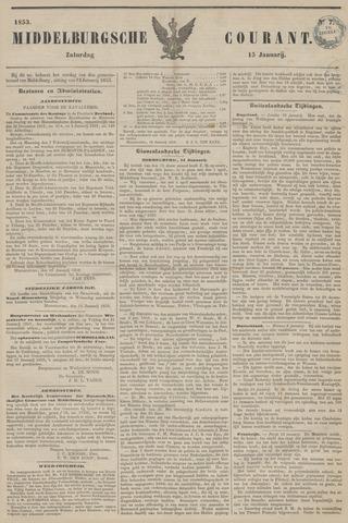 Middelburgsche Courant 1853-01-15
