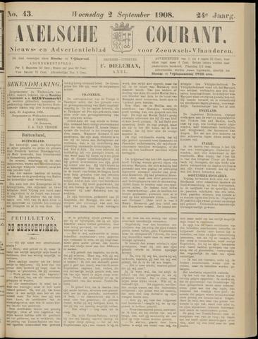Axelsche Courant 1908-09-02
