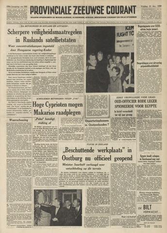 Provinciale Zeeuwse Courant 1956-12-21