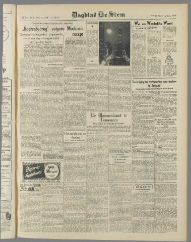 de Stem 1949-04-08