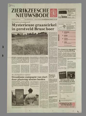 Zierikzeesche Nieuwsbode 1996-07-25