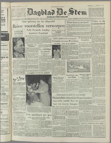 de Stem 1951-08-18