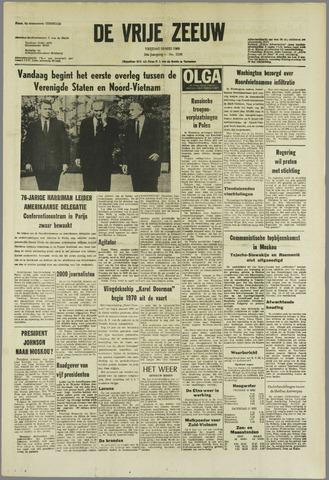 de Vrije Zeeuw 1968-05-10