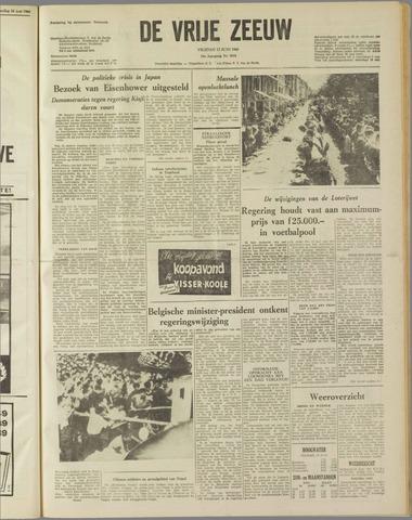 de Vrije Zeeuw 1960-06-17