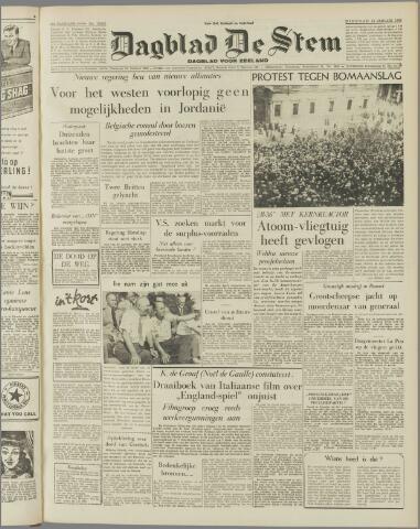 de Stem 1956-01-10