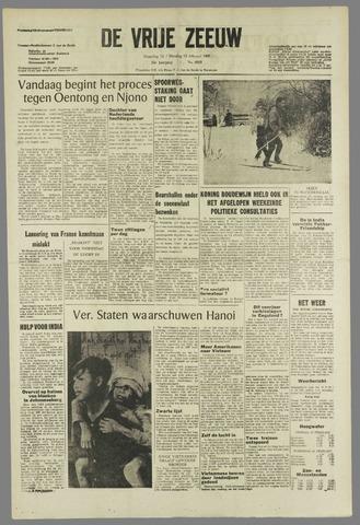 de Vrije Zeeuw 1966-02-14