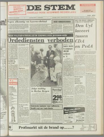 de Stem 1977-06-23
