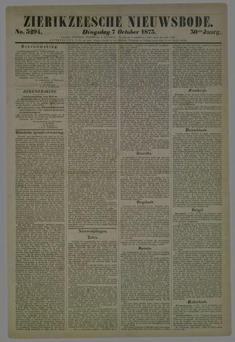 Zierikzeesche Nieuwsbode 1873-10-07