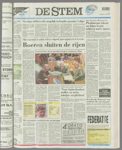 de Stem 1994-05-18