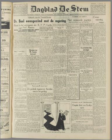 de Stem 1949-02-19