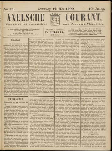Axelsche Courant 1900-05-12