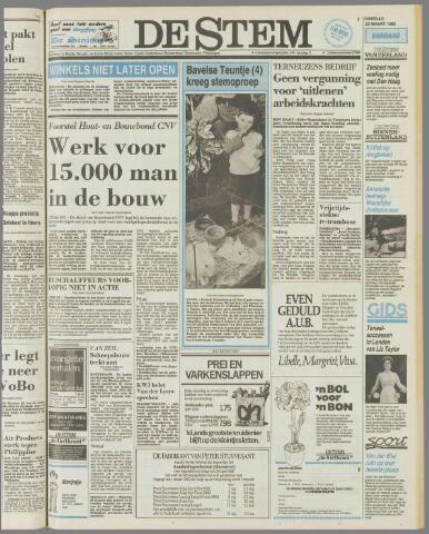 de Stem 1982-03-23