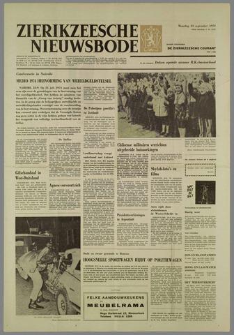Zierikzeesche Nieuwsbode 1973-09-24