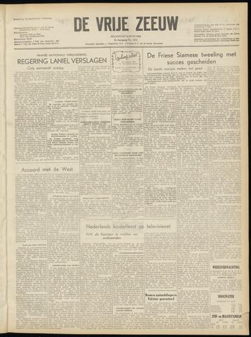 de Vrije Zeeuw 1954-06-14