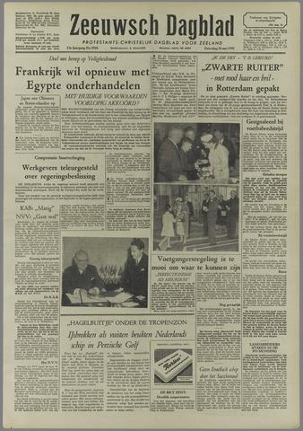 Zeeuwsch Dagblad 1957-05-18