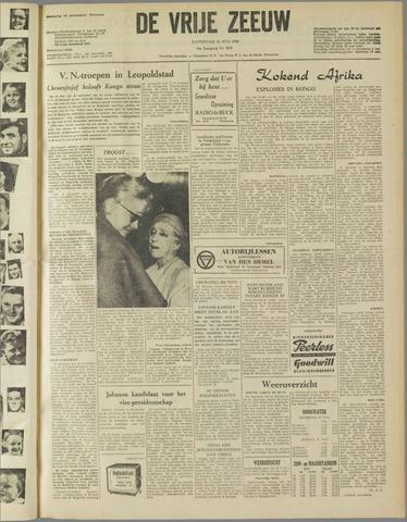 de Vrije Zeeuw 1960-07-16