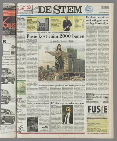 de Stem 1995-02-17