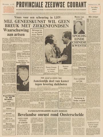 Provinciale Zeeuwse Courant 1966-12-29