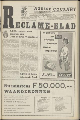 Axelsche Courant 1957-11-27