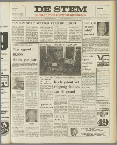 de Stem 1971-01-14