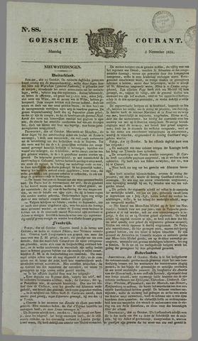 Goessche Courant 1834-11-03