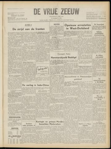 de Vrije Zeeuw 1953-04-13