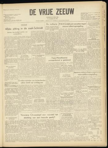 de Vrije Zeeuw 1956-05-29