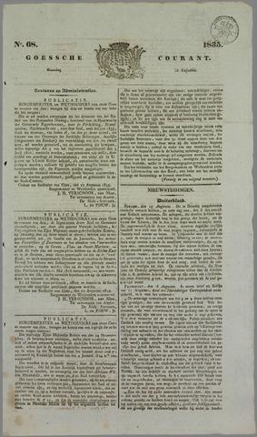 Goessche Courant 1835-08-24