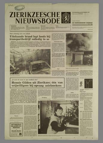 Zierikzeesche Nieuwsbode 1987-12-31