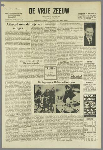 de Vrije Zeeuw 1963-10-31