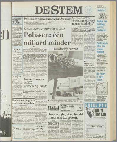 de Stem 1984-08-09