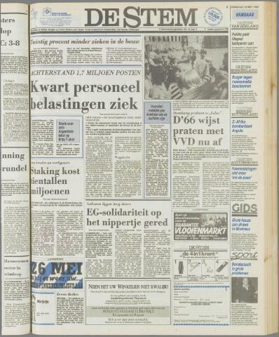 de Stem 1982-05-18