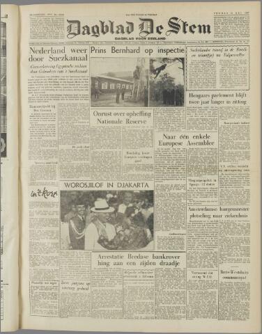 de Stem 1957-05-10