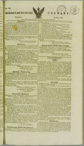 Middelburgsche Courant 1837-07-29