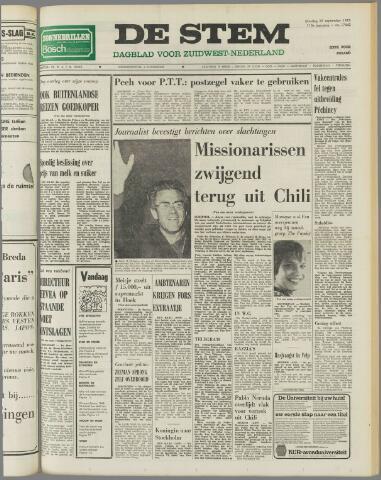 de Stem 1973-09-25