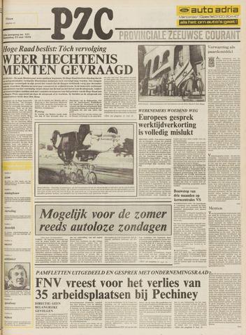 Provinciale Zeeuwse Courant 1979-05-23