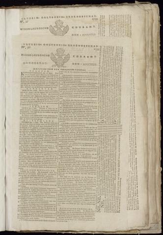Middelburgsche Courant 1799-08-01