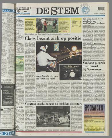 de Stem 1995-10-16