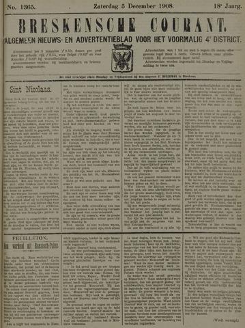 Breskensche Courant 1908-12-05