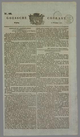 Goessche Courant 1832-10-26