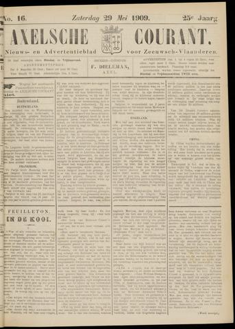 Axelsche Courant 1909-05-29
