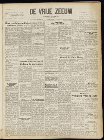 de Vrije Zeeuw 1949-10-29